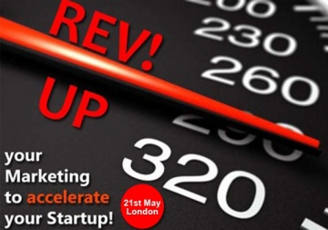 Rev!Up your Marketing