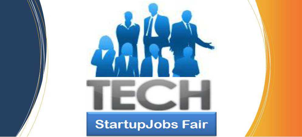TechStartupJobs Fair