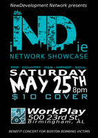 iNDie Network Showcase