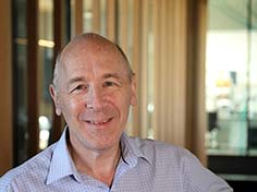 Prof Ian Olver Flinders University BRAVE