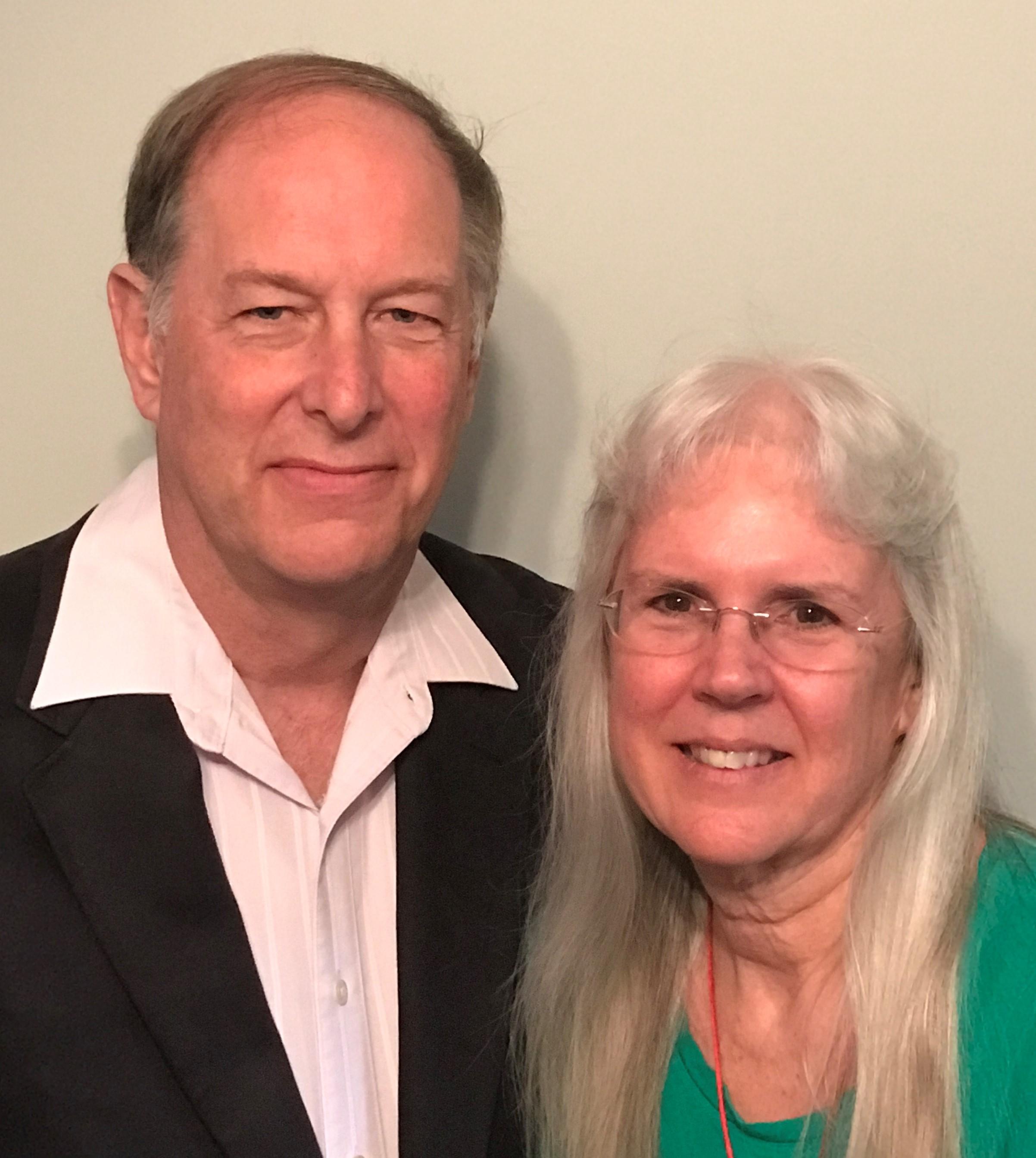 Bob & Susan Weber