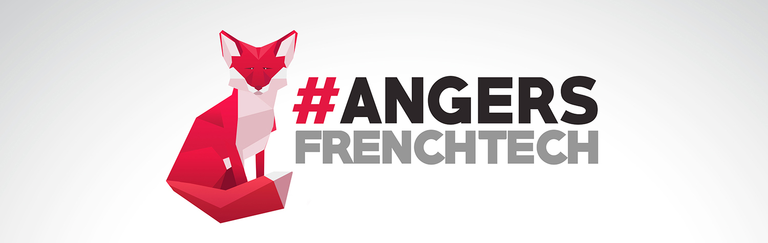 Logo Angers FrenchTech