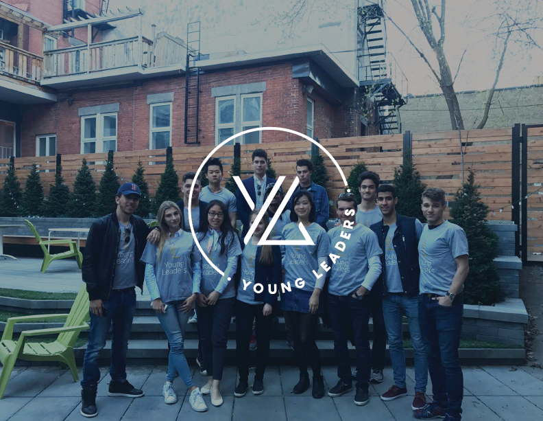 Young Leaders - Lean Startup Basics Workshop - Montreal