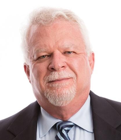 Webinar Presenter Professor Mark Johnston