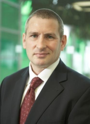 Mark Richards of Barclays