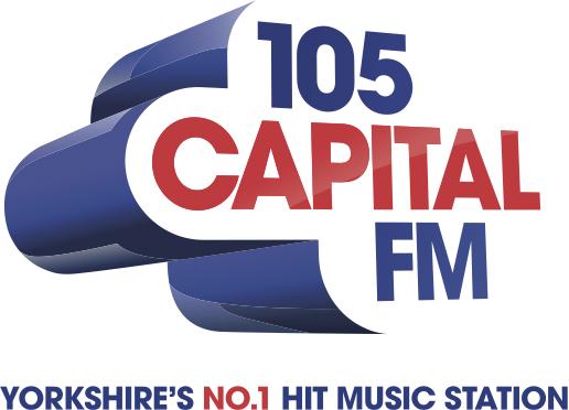 Capital Yorkshire logo
