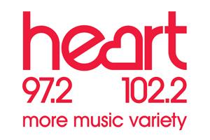 Heart Wiltshire logo