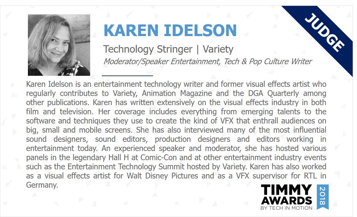 Karen Idelson