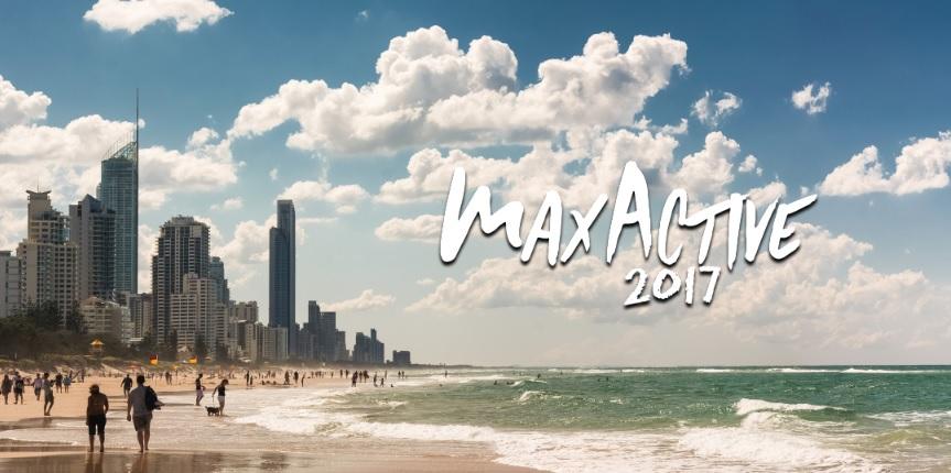 MAX ACTIVE 2017