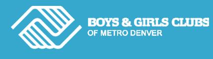 Vickers Boys and Girls Club Logo