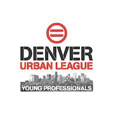 Denver Urban League Young Professionals of Metro Denver logo