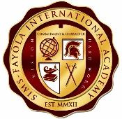 Sims Fayola International Academy Logo
