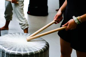 The Genki Spark: Taiko Projects with Attitude