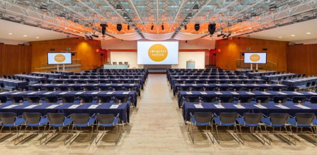 Congress Centre - DevSecOps Days London 2018