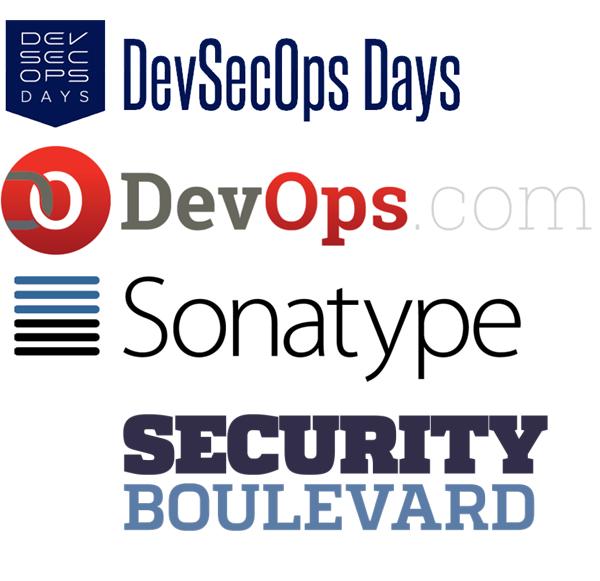 2019 DevSecOps Days London - Sponsors