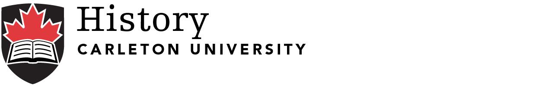 Carleton History Logo
