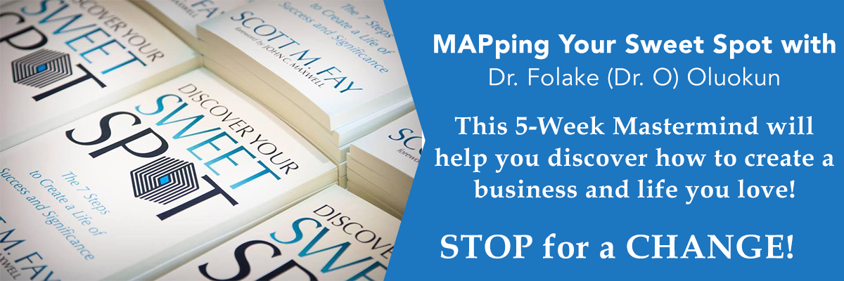 Learn how to map your business and life plan