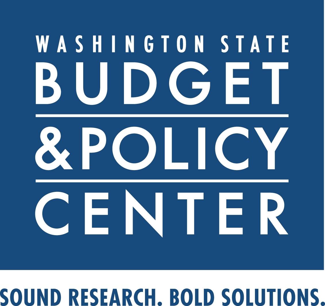 Budget & Policy Center Logo