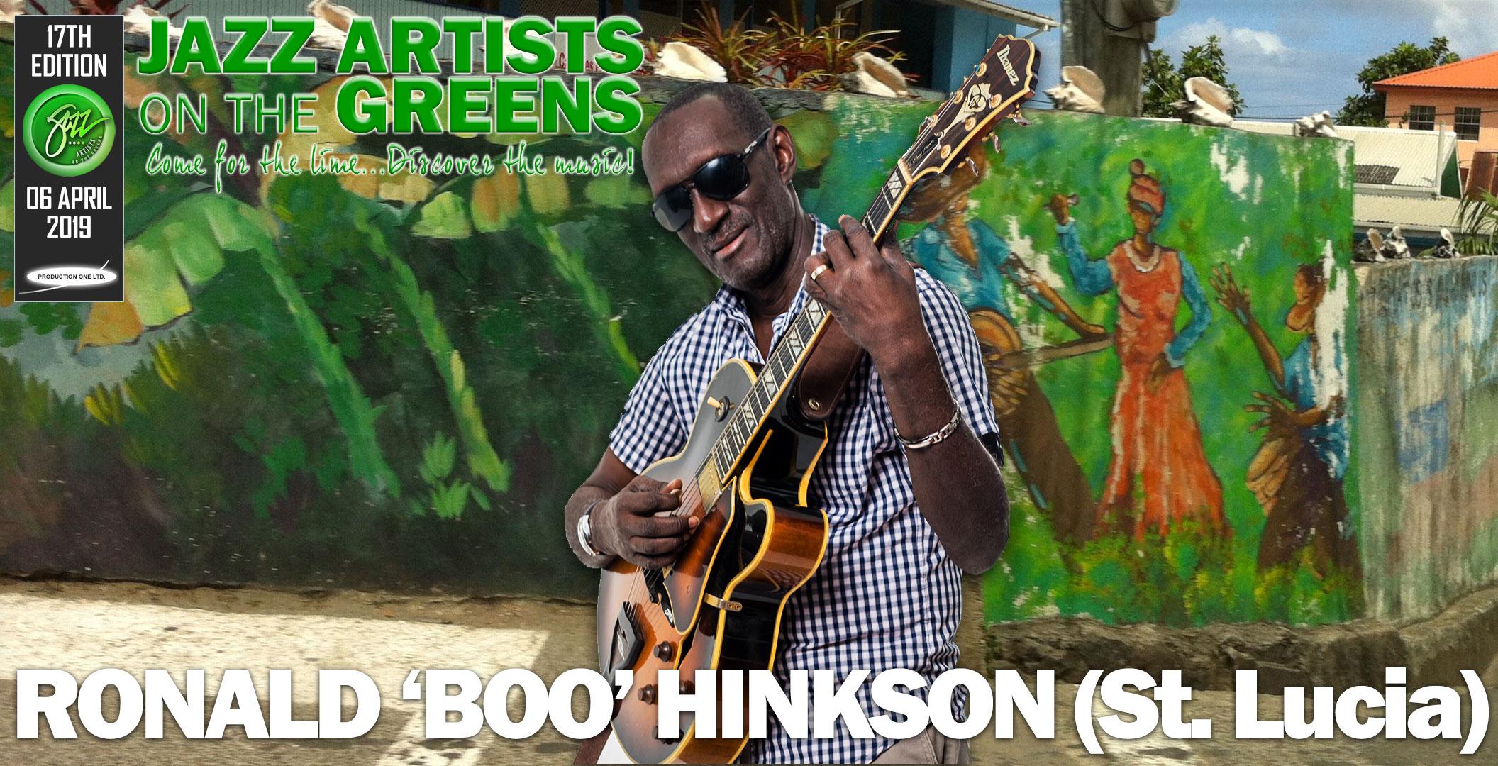Boo Hinkson