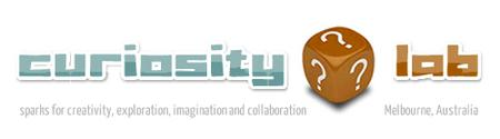 curiosity lab logo