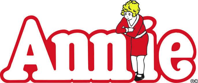 Logo for Annie