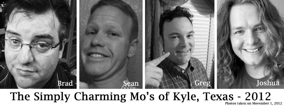 2012 Kyle Mo's