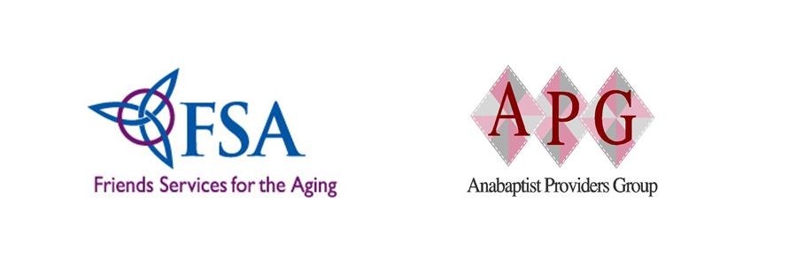 FSA and APG logos