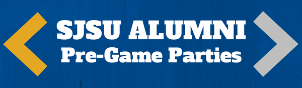 SJSU Alumni Pre-Game Parties
