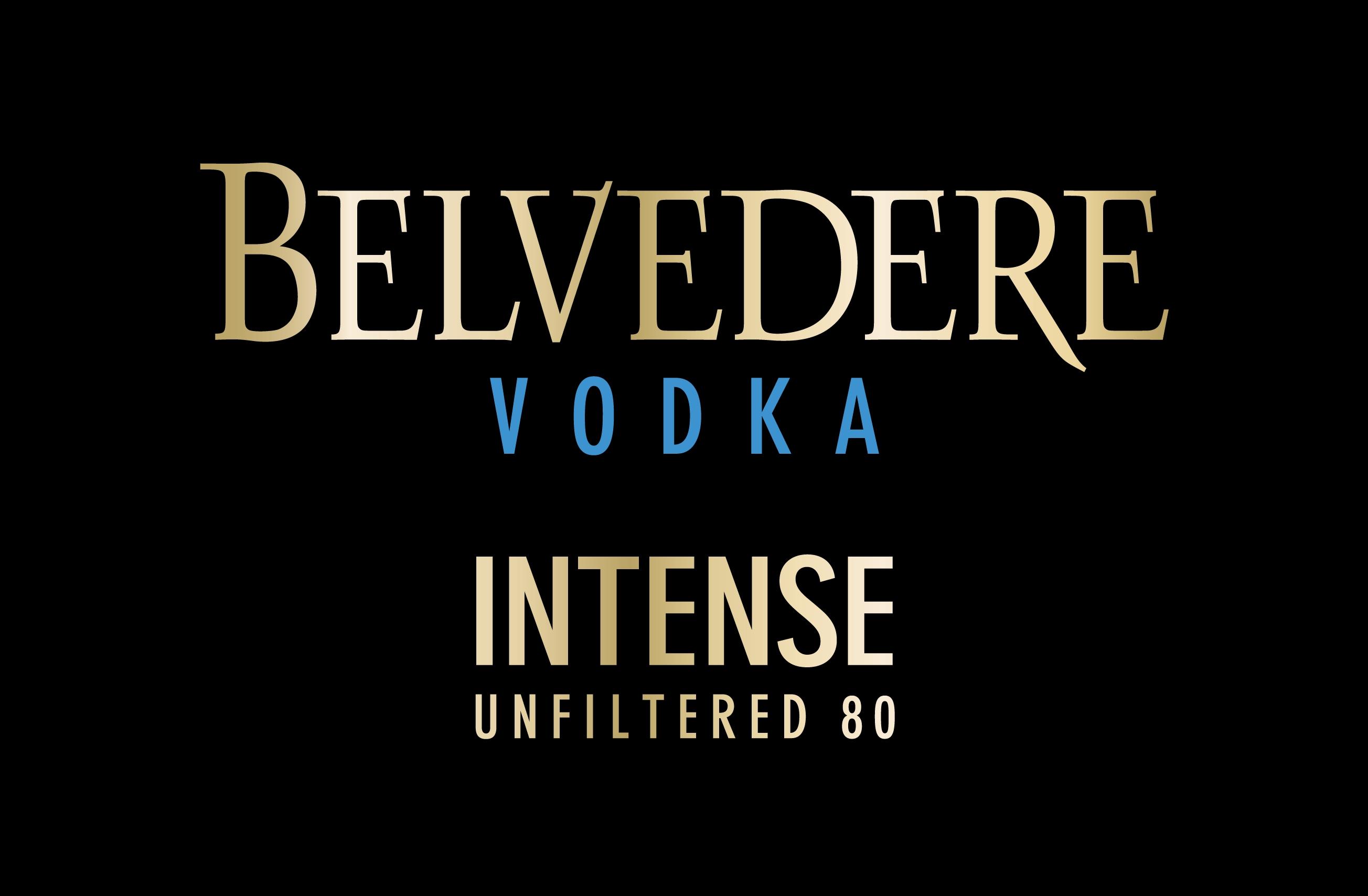 Belvedere Intense