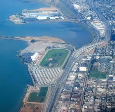 Air View of Venue