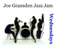 joe gransden jazz jam essay Every tuesday joe gransden and his house band take the stage at venkman's to kick off the weekly jazz jam throughout the night joe pulls some of atlanta's finest musicians from the audience to come to the stage to share their talent.