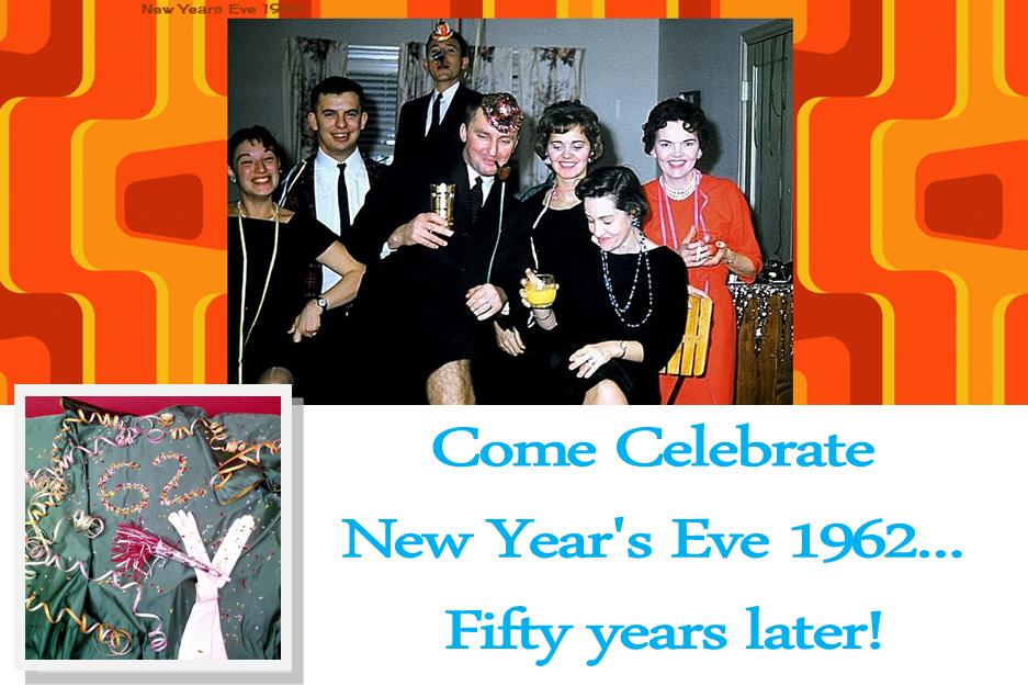 New Years Eve-50 years later