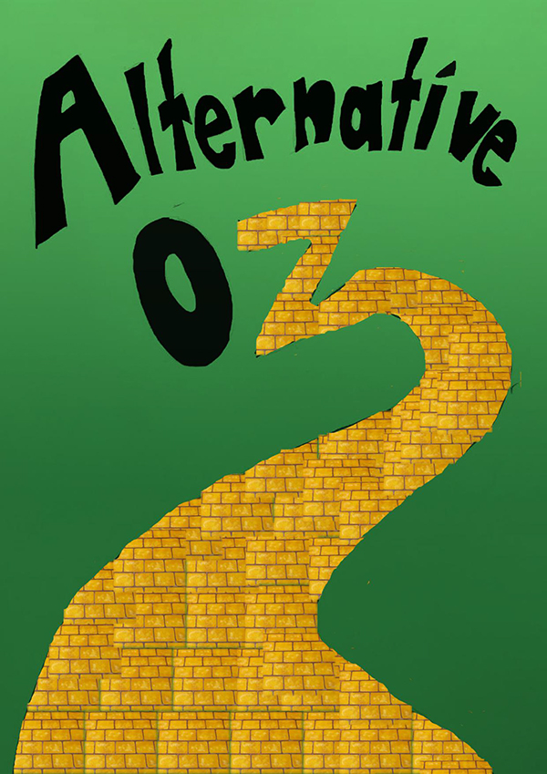 Alternative Oz