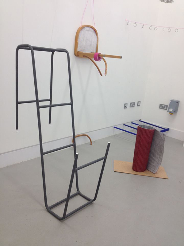 Contemporary Art Graduate Exhibition