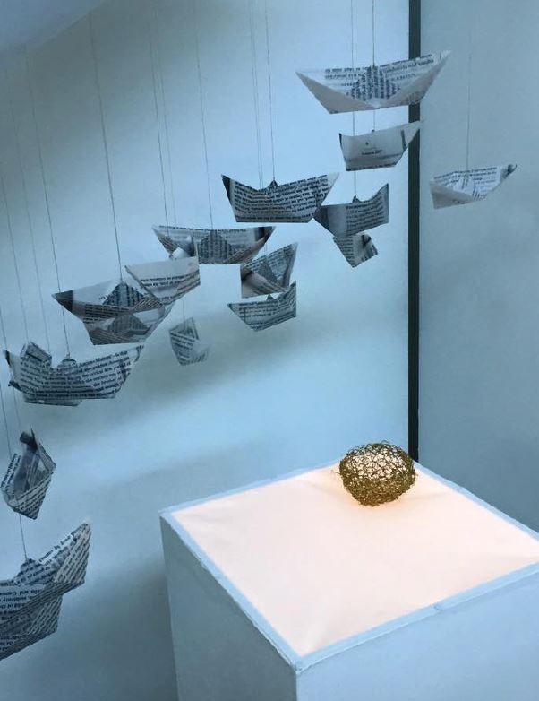 CAP Exhibition