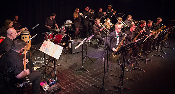 EC Big Band