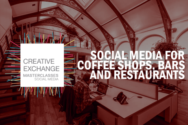 SOCIAL MEDIA FOR COFFEE SHOPS, BARS AND RESTAURANTS