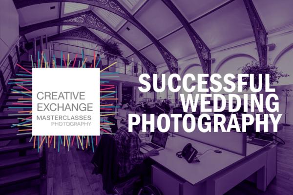 SUCCESSFUL WEDDING PHOTOGRAPHY
