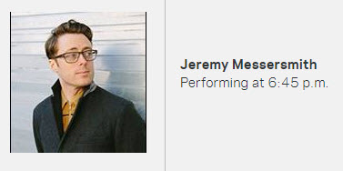 Jeremy Messersmith