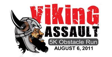 Viking Assault 1:30