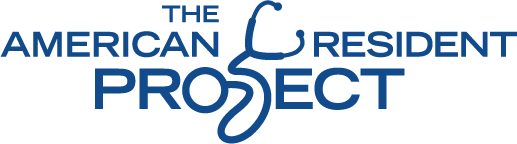 The American Resident Project Logo