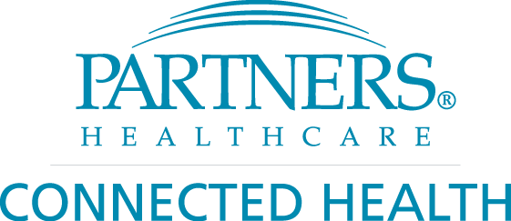 Partners Connected Health Logo