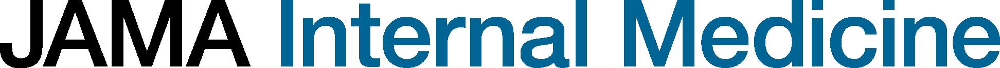 JAMA Internal Medicine Logo