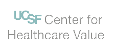 UCSF Center for Healthcare Value Logo