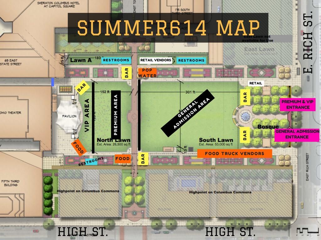 Summer614 Map