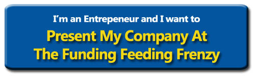 Present My Company At The Funding Feeding Frenzy