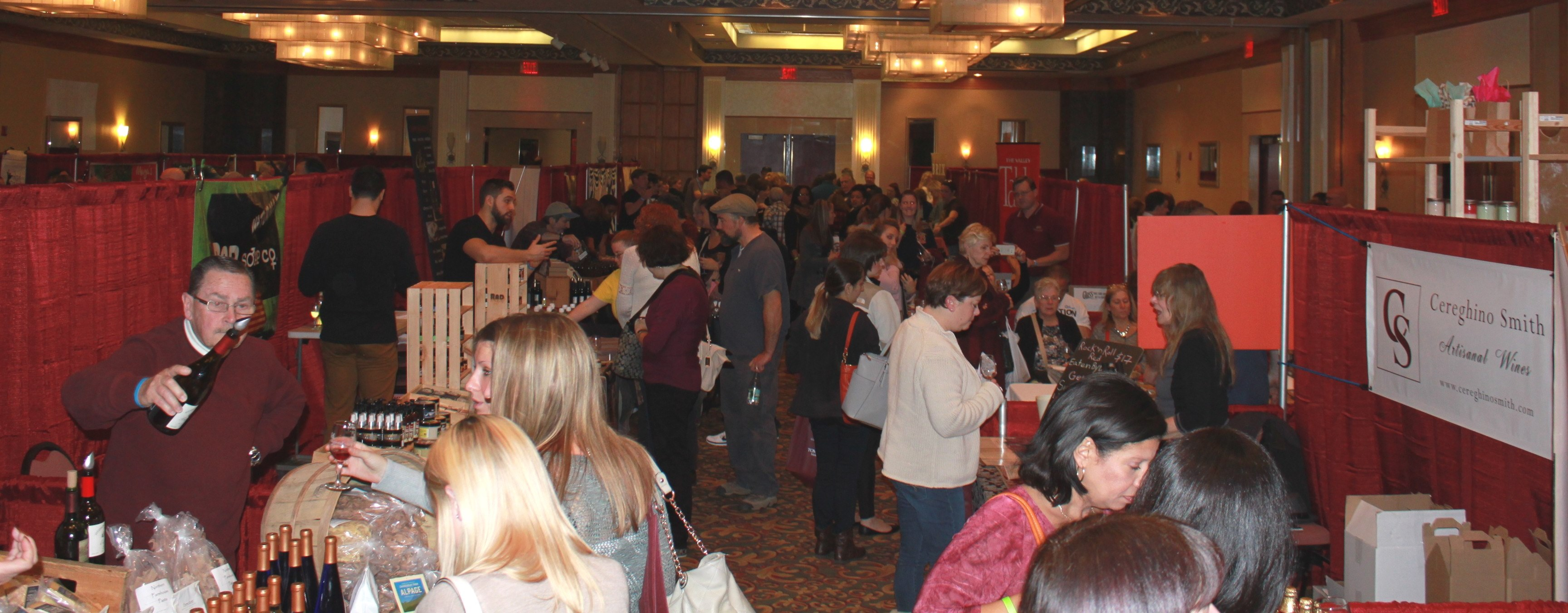 Hudson Valley Wine and Chocolate Festival - April 1, 2017 Tickets ...