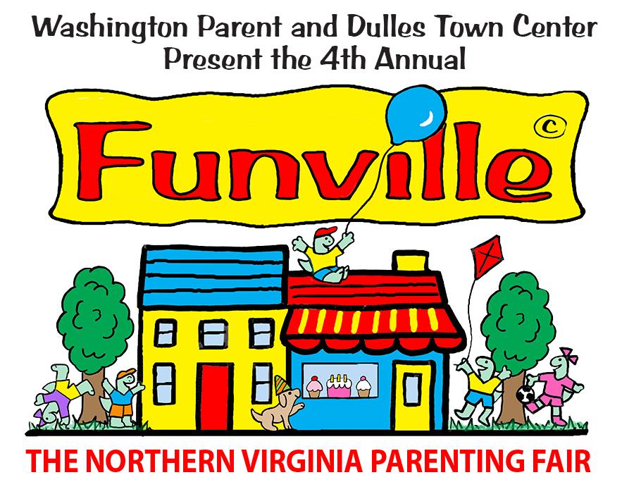 Funville Logo