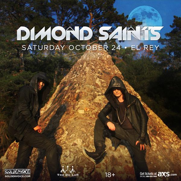 Dimond Saints