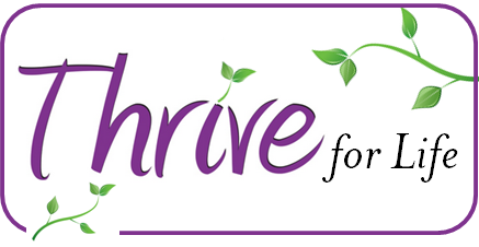THRIVE for Life | The Workshop